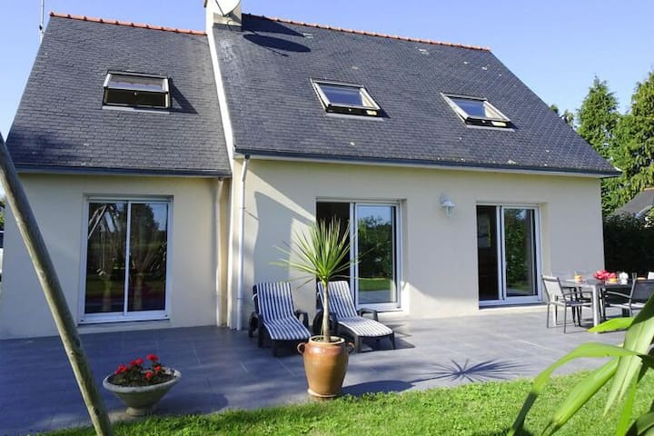 4 star holiday home in La Forêt-Fouesnant