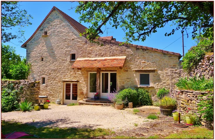 Bed & Breakfast La Hulotte 2 pers. - Limogne-en-Quercy - Bed & Breakfast