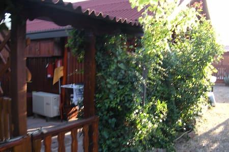 Bungalow Villaggio Turistico Costa - Casalbordino