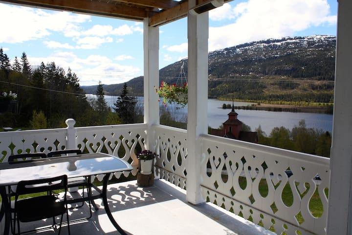 House in Telemark - 3890 Vinje - Rumah