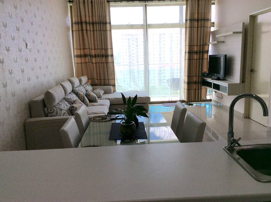3 bedroom ivy 39 s apartment apartments for rent in johor for Home decor johor bahru