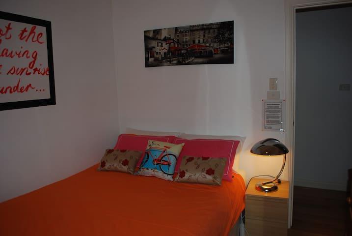 Sunny Room for solo travellers - นิวพอร์ต - บ้าน