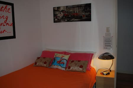☀Sunny Room for solo travellers☀ - Newport