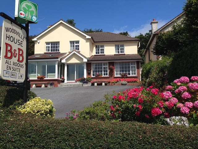Lovely B&B overlooking Galway Bay - Galway - Bed & Breakfast