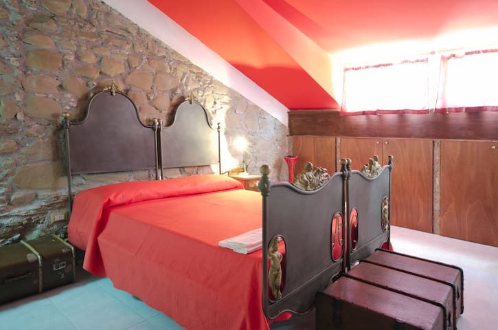Bed and Breakfast ALCANTARA - Gaggi - Bed & Breakfast