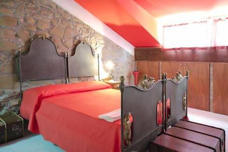 Bed and Breakfast ALCANTARA - Gaggi