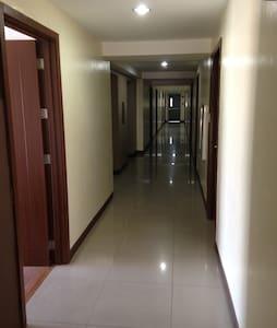 Manila Rivercity Residences studio - Manila