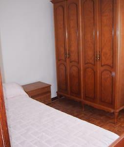 Habitación individual Aranjuez - H3