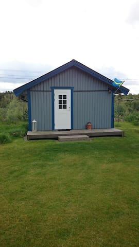 Egen stuga på landet ostört läge - Härryda