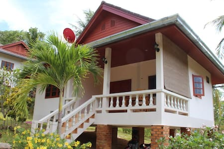 House in Ko Phangan - Thailand - ko phangan - House