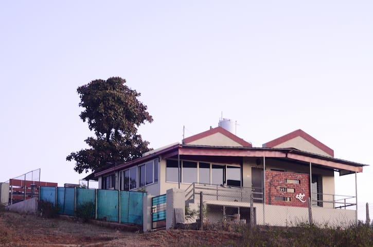 'VASANT' , Chikhaldara , Amravati