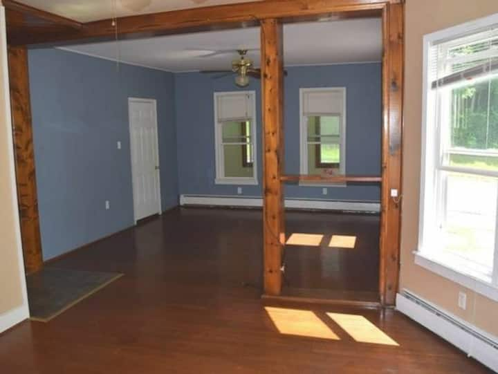 1 BR apartment  in the city of Little FallsN NY.