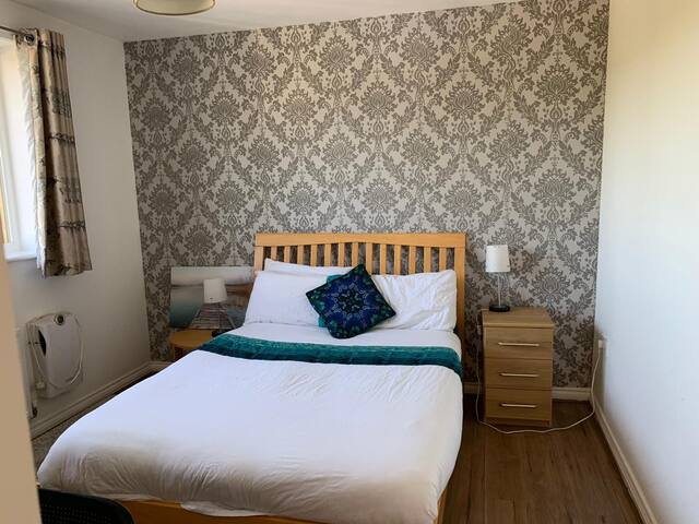 Spacious Lodge Dartford