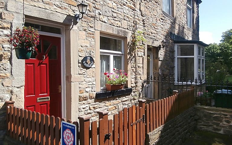 Thisledo Holiday Cottage, Skipton - Skipton - Dům