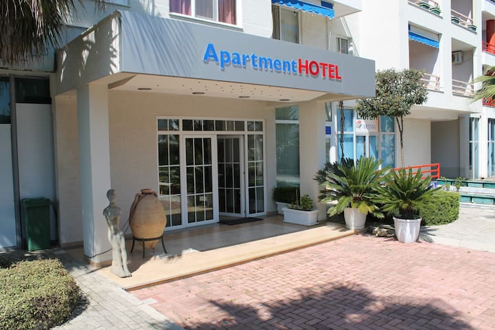 Apartment Ardo - Golem Durres - Apartment