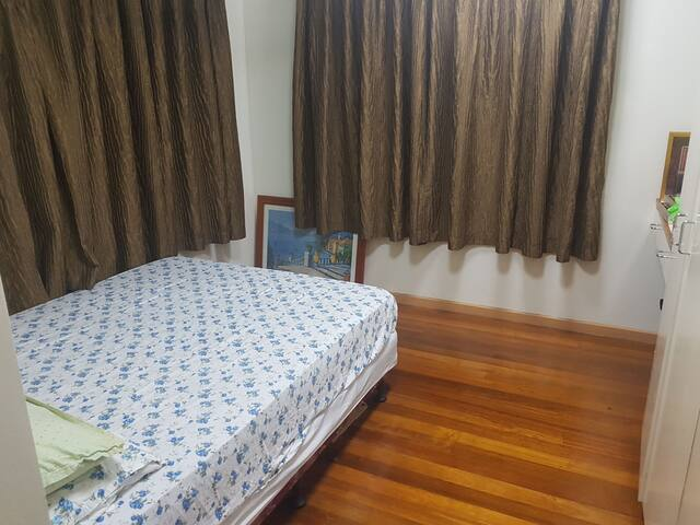 Safe and secure accommodation - Port Moresby - Rumah