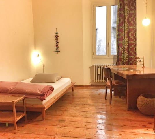Perfect room, a due passi da piazza Maggiore. WiFi