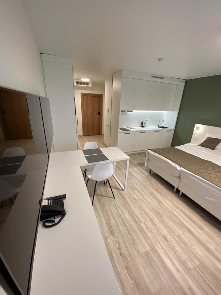 Апартаменты Valo 0903