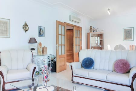 apartment 4 pieces in lisbon - Alverca do Ribatejo - Huoneisto