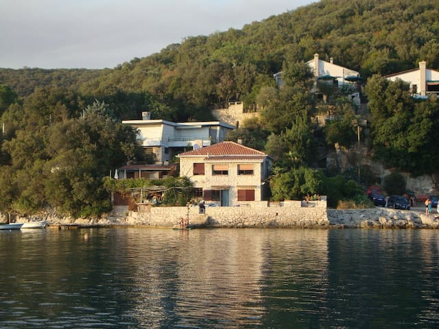 Villa Olanda on the beach - Krnica - Διαμέρισμα