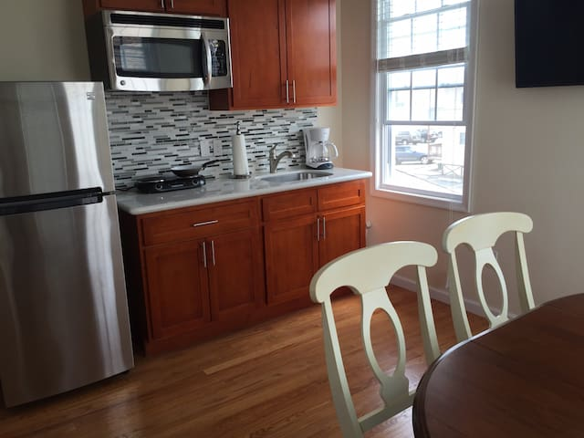 Like New Condo/Apt in Beach Haven - Beach Haven - Leilighet