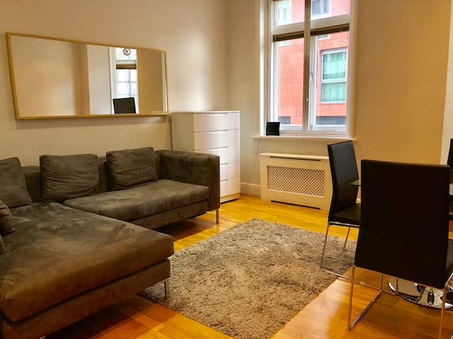 Cozy 1 Bedroom Flat near St James' Park