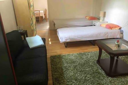 A cozy floor in Bandhagen