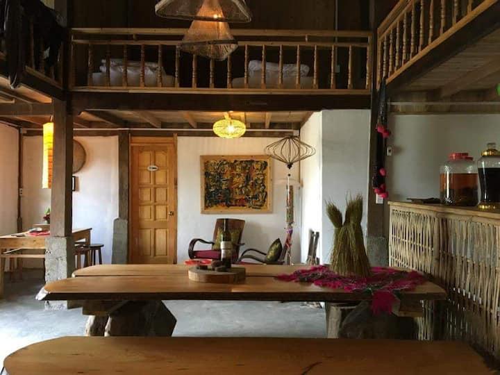 Luckydaisy's Buffalo Lounge - Private room