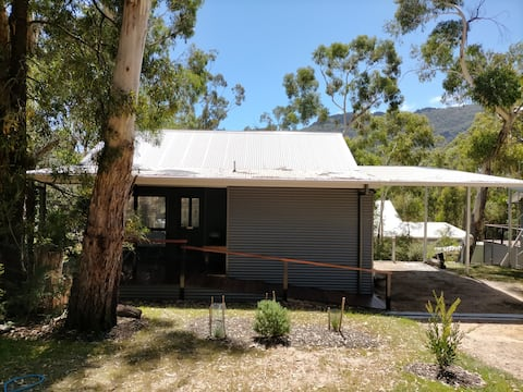 Brand new cottages for couples retreat