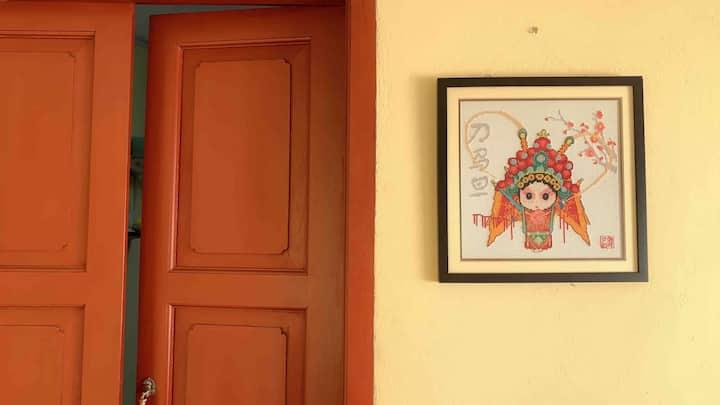 Lai Hng room梨园@George Town,Penang