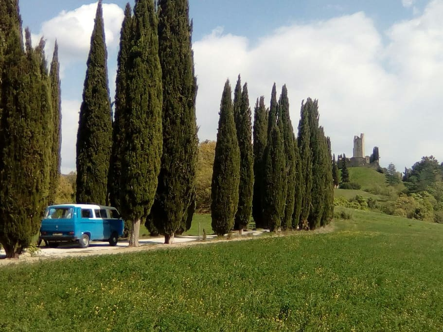 Hippy van in nice camping cars caravanes louer - Location camping car salon de provence ...