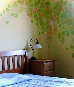Estate Magovac - Reka Ljubezni  Double Room 5