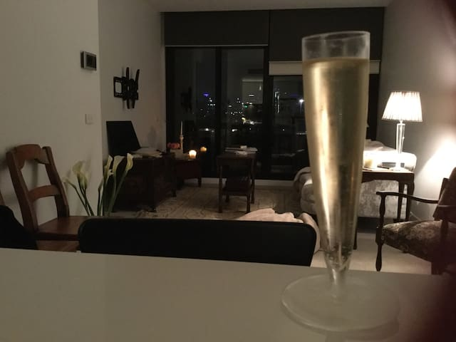 Delightful Richmond Apartment - Richmond - Apartament