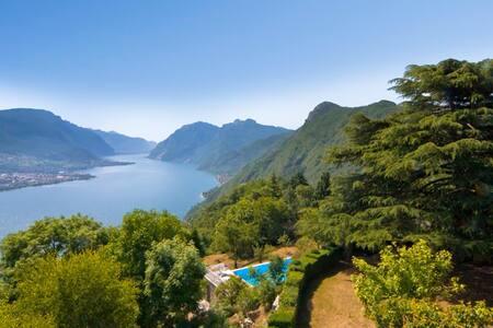 CASA PARADISO BELLAGIO - Super seasonal offer - Bellagio