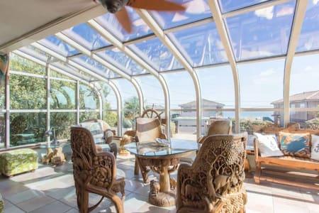 Opal Cliff Beach House-Ocean View-19 YEARS