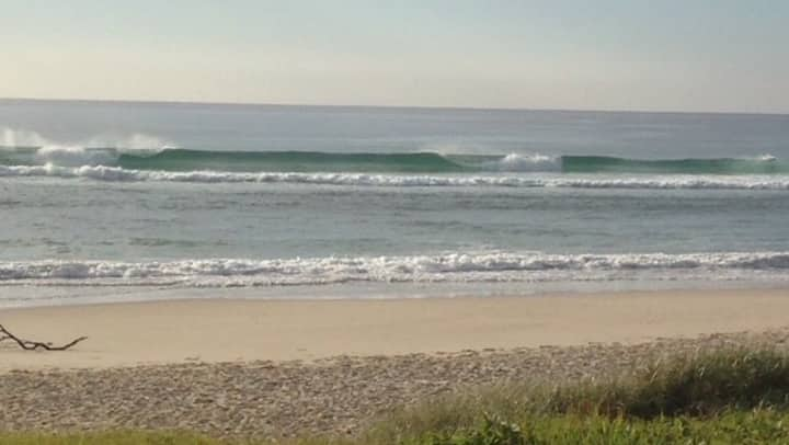 Lennox  Head Townhouse - Just Steps to the Beach