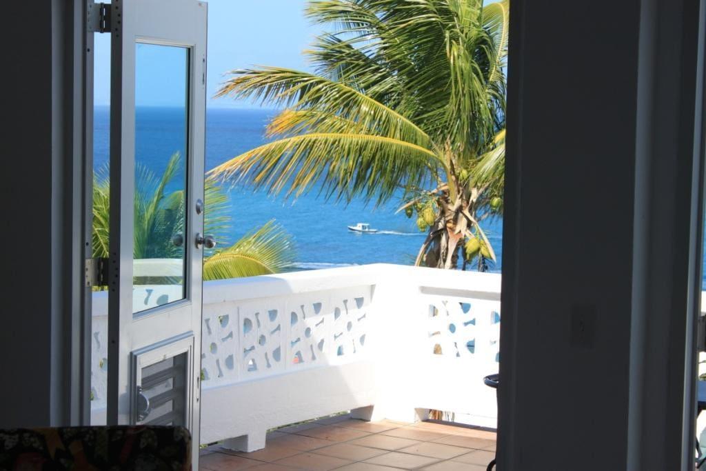 Sol Sanctuary - Bravos Boyz Vacation Rentals