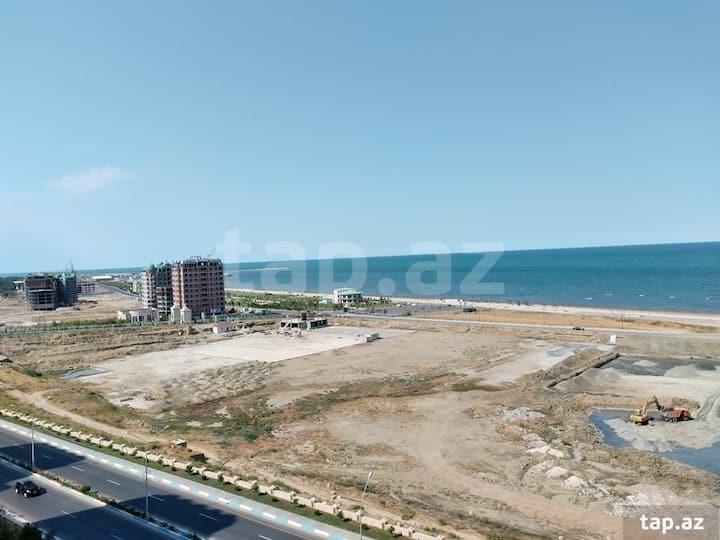 Azerbaijan, Sumgait, Kristal Abseron Complex,