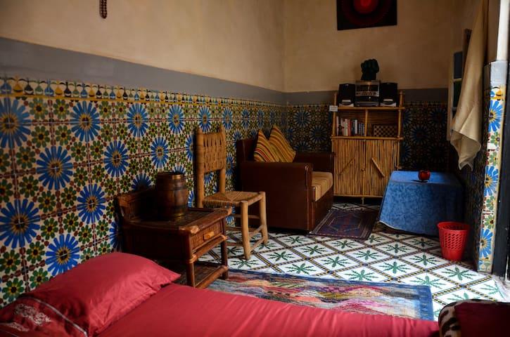 Riad Simplicity Guest house