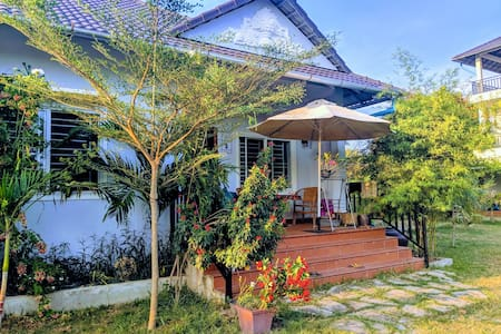 Sanssouci Kep two bedrooms bungalow