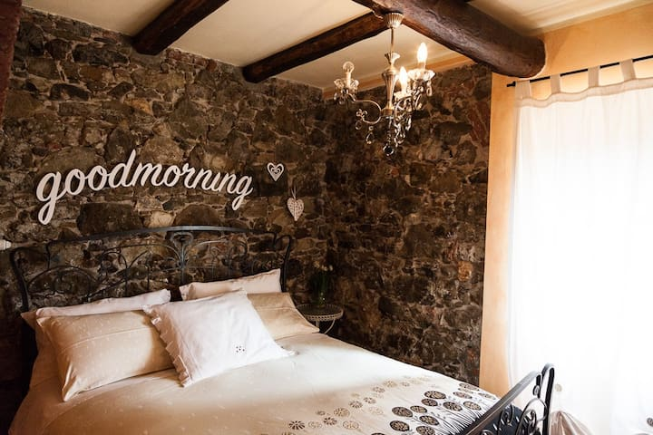 CHARMING ROOM | SUN SEA GARDEN - Arcola - Talo