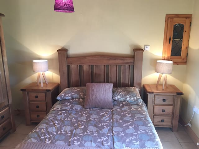 Double Room only 10mins from schull - Schull - House