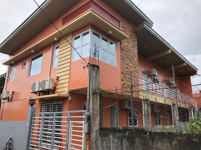 ANYAYAHAN Apartment: New/near SM-Batangas City