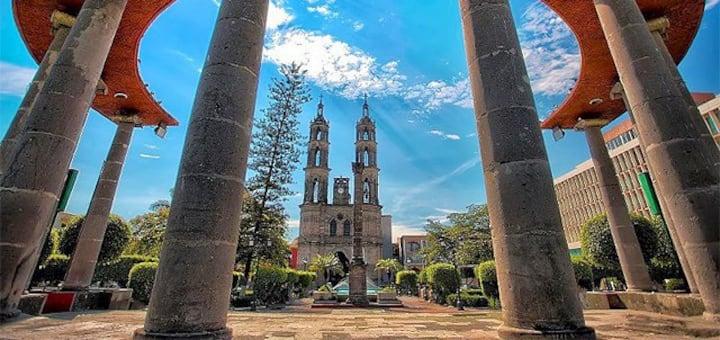 Estudio en centro historico de Tepic Nayarit.