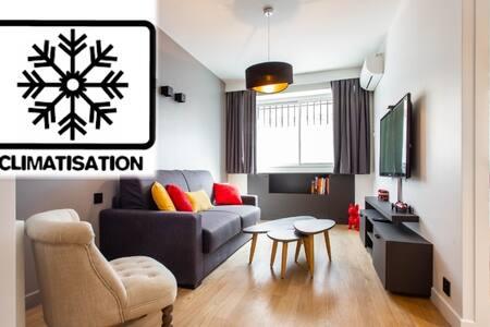 Superbe appartement-6P- République/Temple-MASQ