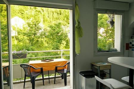 Logement au calme proche de la gare - Provins - アパート