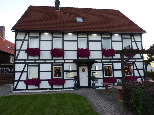 La Fontana - Langelsheim - Bed & Breakfast