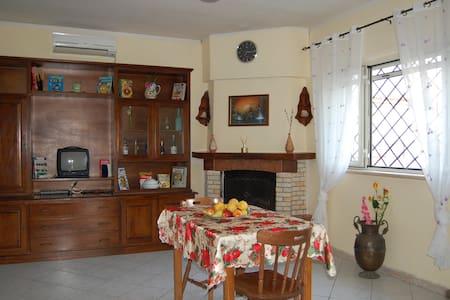 Appartamento  in prossimità del mare - Marina di Ardea - 公寓