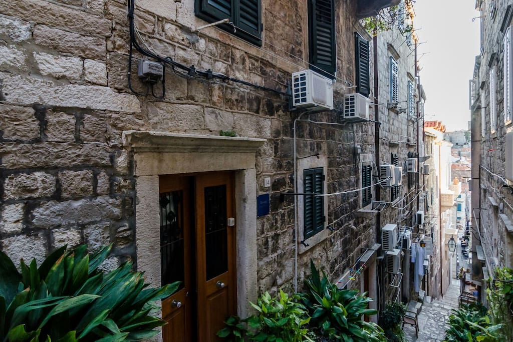 Apartments Minerva 2 - Dubrovnik old town - Apartments for ...