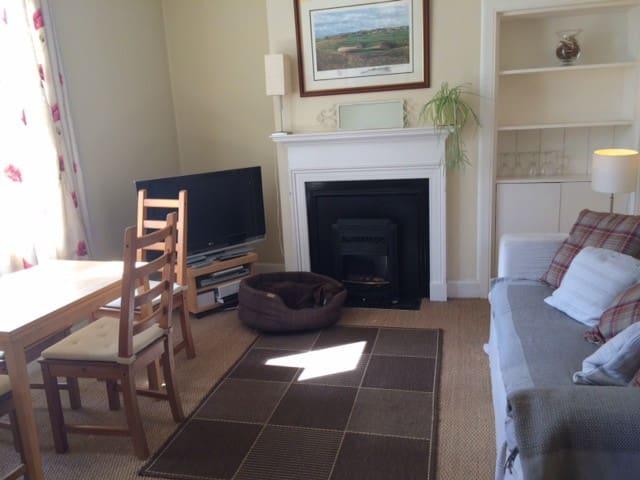 St Andrews House Rental - Fife - House